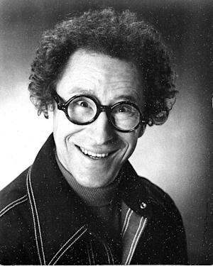 """This undated publicity photo provided by the Switkes Family shows character actor, Willy Switkes, who had minor roles in """"Tootsie,"""" """"Taxi Driver,"""" and dozens of other films.  His niece Ellen Switkes says he died of colon cancer on Thursday, March 7, 2013, at a hospice in Rockville, Md. He was 83. (AP Photo/Switkes Family)"""