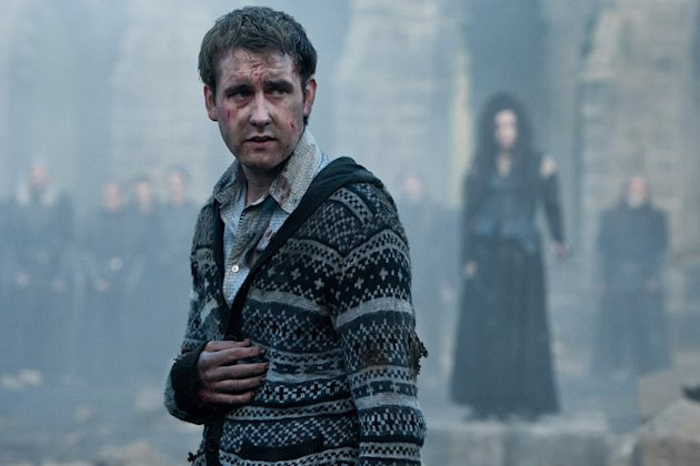 Harry Potter and the Deathly Hallows 2011 Warner Bros. Pictures Matthew Lewis
