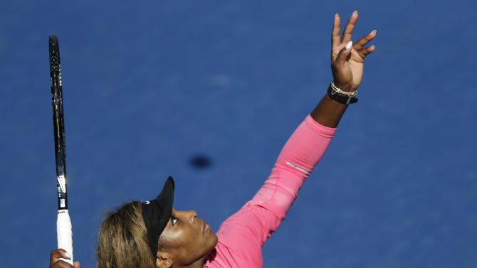 What to watch at US Open: Serena faces US teen