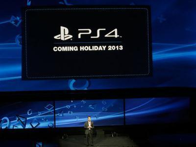 Sony Teases New Playstation, Does Not Reveal