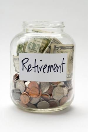 Financial Advice for 20-Somethings: Retirement Savings