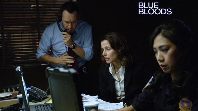 Blue Bloods - It's Time