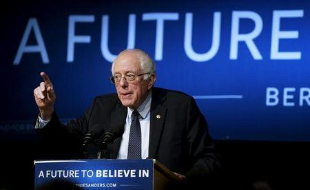 Sanders to appear on 'Saturday Night Live' with Larry David: NYT
