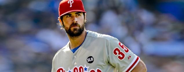 Phillies finalizing deal to trade ace Cole Hamels