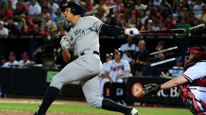 Alex Rodriguez could be suspended for as many as 100 games.