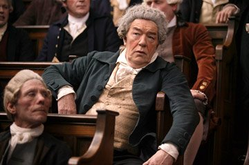 Michael Gambon in Samuel Goldwyn Films' Amazing Grace