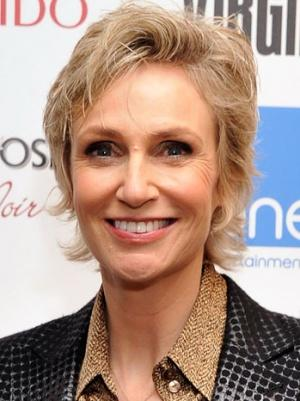 Jane Lynch Raps a Nicki Minaj Song for 'Conan' (Video)