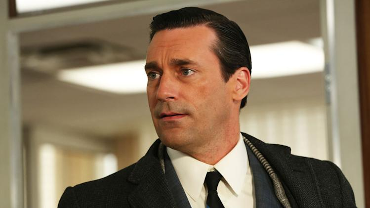 """Mad Men"" -- ""The Doorway"" Part 2"