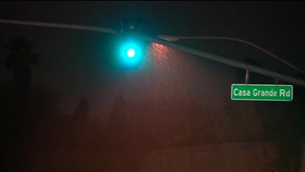 Storm brings rain, snow to Bay Area and Sierra
