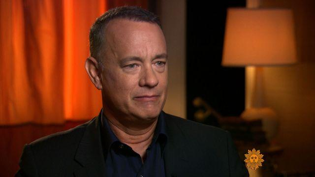 """""""Captain Phillips"""": Tom Hanks, the movie, and the captain himself"""