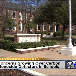 Inspectors To Determine If Dallas School Safe To Reopen