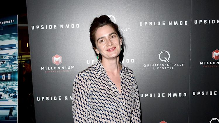 "Screening Of Millennium Entertainment's ""Upside Down"" - Arrivals"