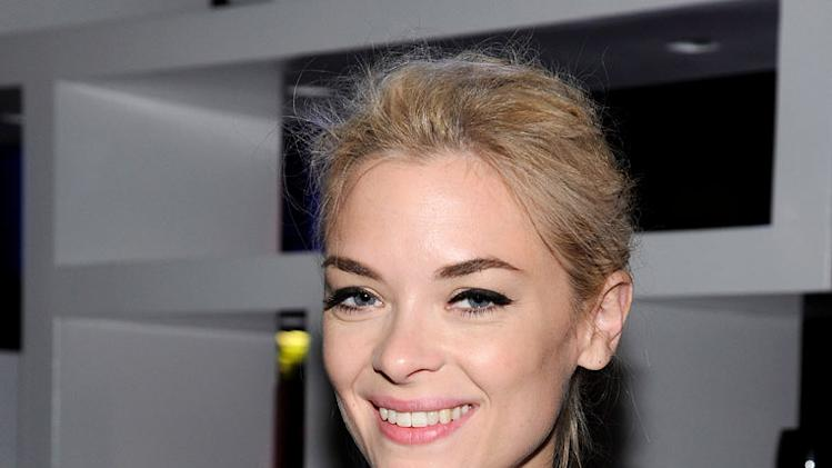 "Jaime King  of ""Hart of Dixie"" attends The CW Fall Premiere party presented by Bing at Warner Bros. Studios on September 10, 2011 in Burbank, California."