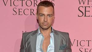 Say What? Joey Lawrence, Chippendales Stripper