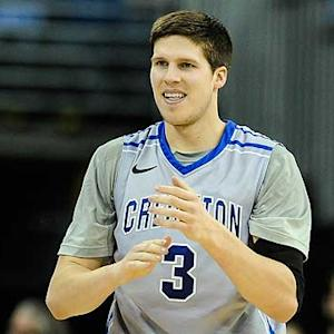 Wooden Award is Doug McDermott's to lose