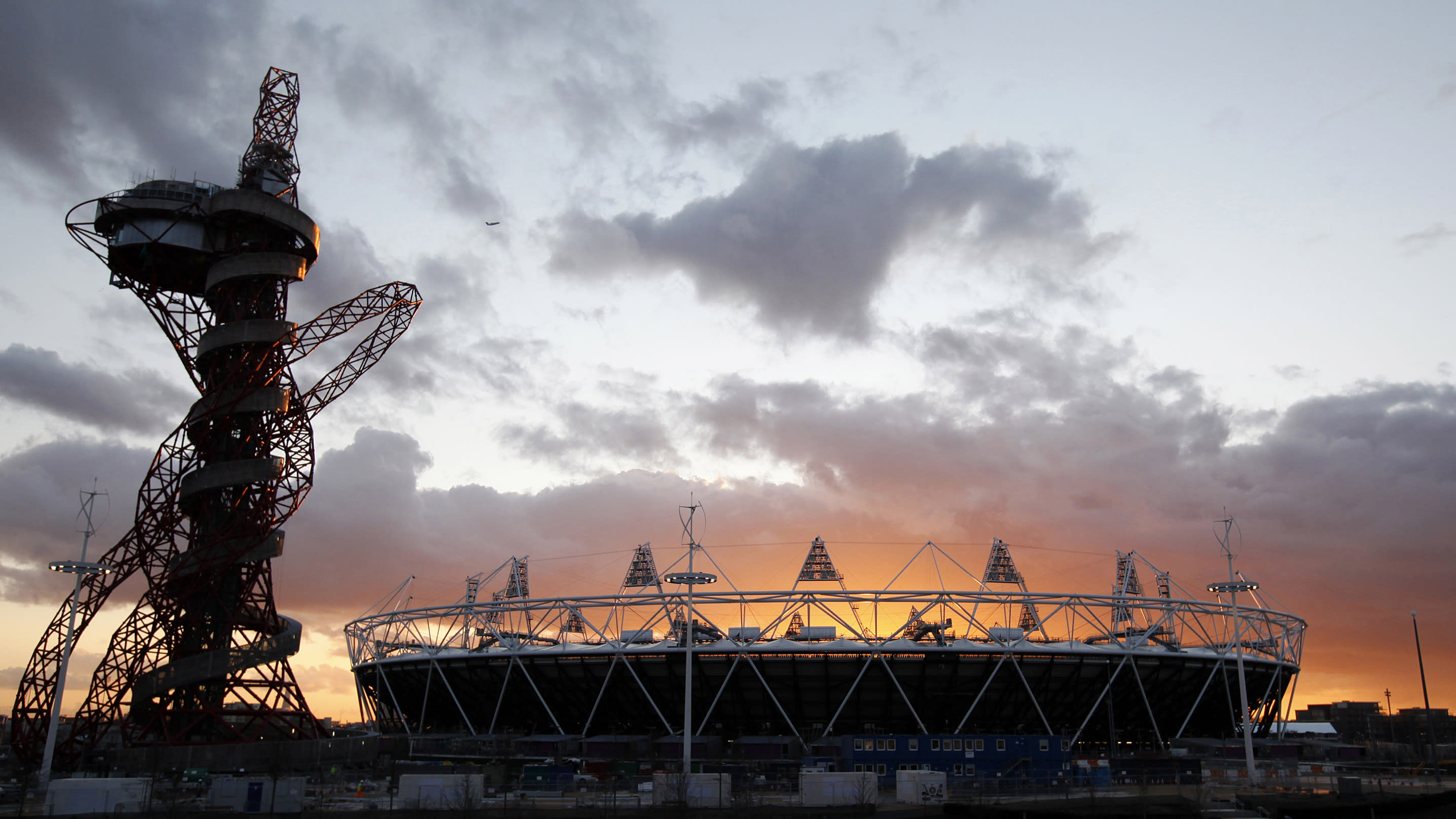 Report: MLB could play a series of games in London as early as 2017