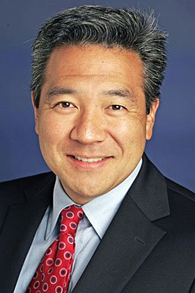The Case for Kevin Tsujihara: …