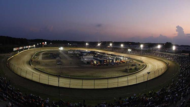 Format announced for Truck race at Eldora