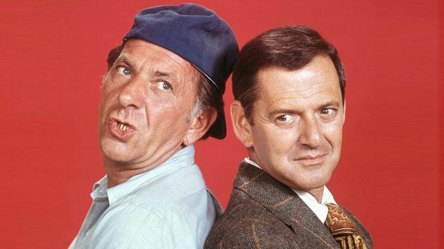 'Odd Couple' Star Passes Away
