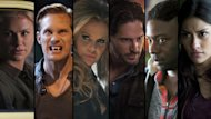 The cast of 'True Blood' Season 5 -- HBO