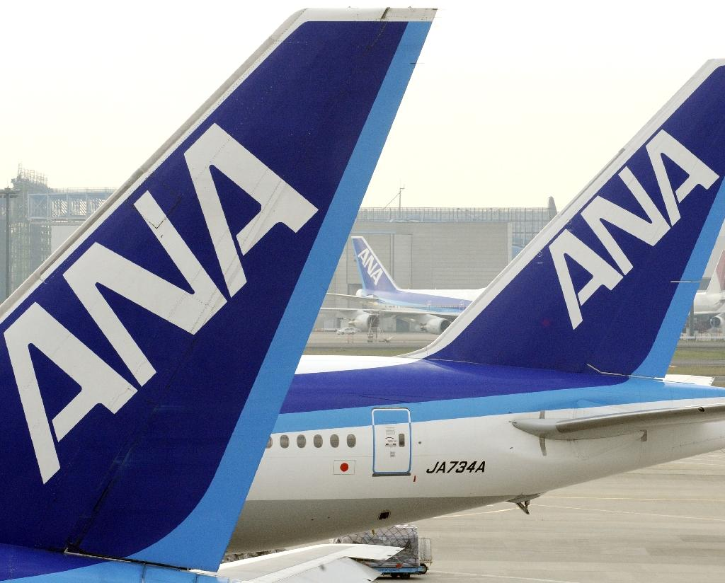 Japanese airlines to alter routes to avoid North Korean missile