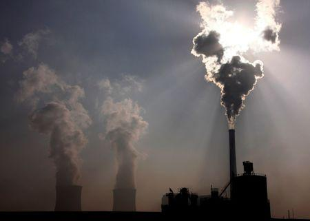 Man-made warming dates back almost 200 years: study