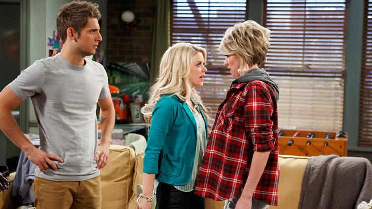 'Baby Daddy' Renewed For Fifth Season By ABC Family