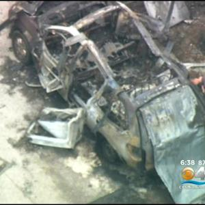 Man Suspected Of Miami Explosion Has Record Of Gas Theft