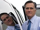 Romney may break tradition at convention
