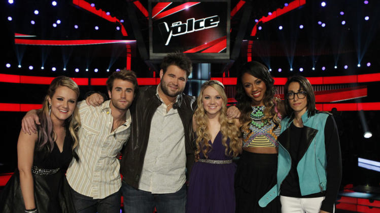 """The Voice"" - Episode 423"