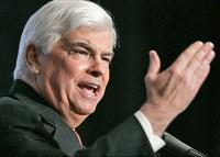 MPAA's Chris Dodd Says Facebook Rumor Illustrates Need For Copyright Protection
