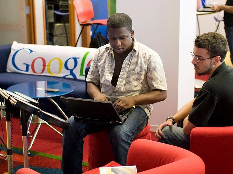 Google's infamous brain-teaser interview questions don't predict performance
