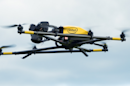 Sweden places ban on flying camera drones without surveillance permits