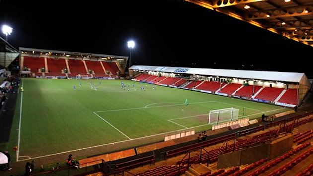 Dunfermline have been placed in administration after Her Majesty's Revenue and Customs tried to shut them down
