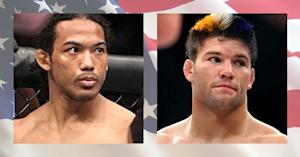 Brian Stann's UFC on Fox 10 All-American Preview: Benson Henderson vs. Josh Thomson
