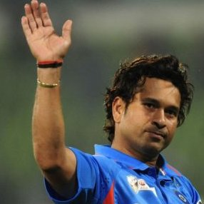 Tendulkar conceded that his 100th international hundred, against Bangladesh in Dhaka on March 16, was the most difficult