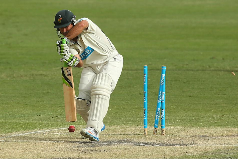 Sheffield Shield - Bulls v Tigers: Day 3