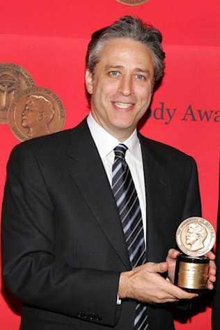 "Comedian and ""Daily Show"" host Jon Stewart is 50 years old today."