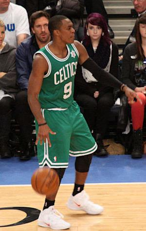 The New York Knicks Are Still Dreaming About Boston's Rajon Rondo