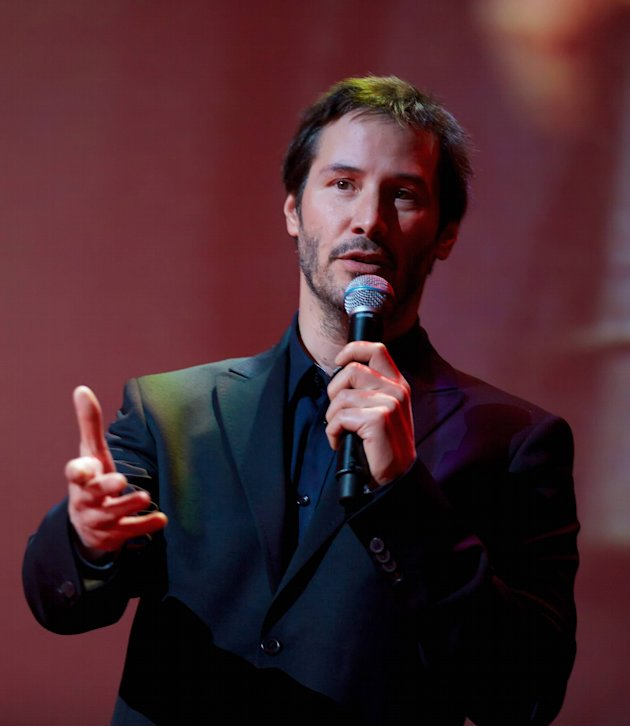 Keanu Reeves20th Plus Camerimage …