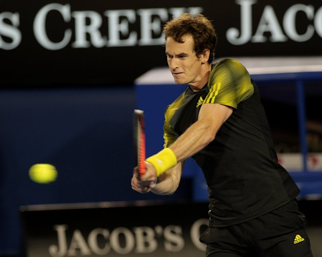 Australian Open: Andy Murray sconfigge in cinque set Roger Federer
