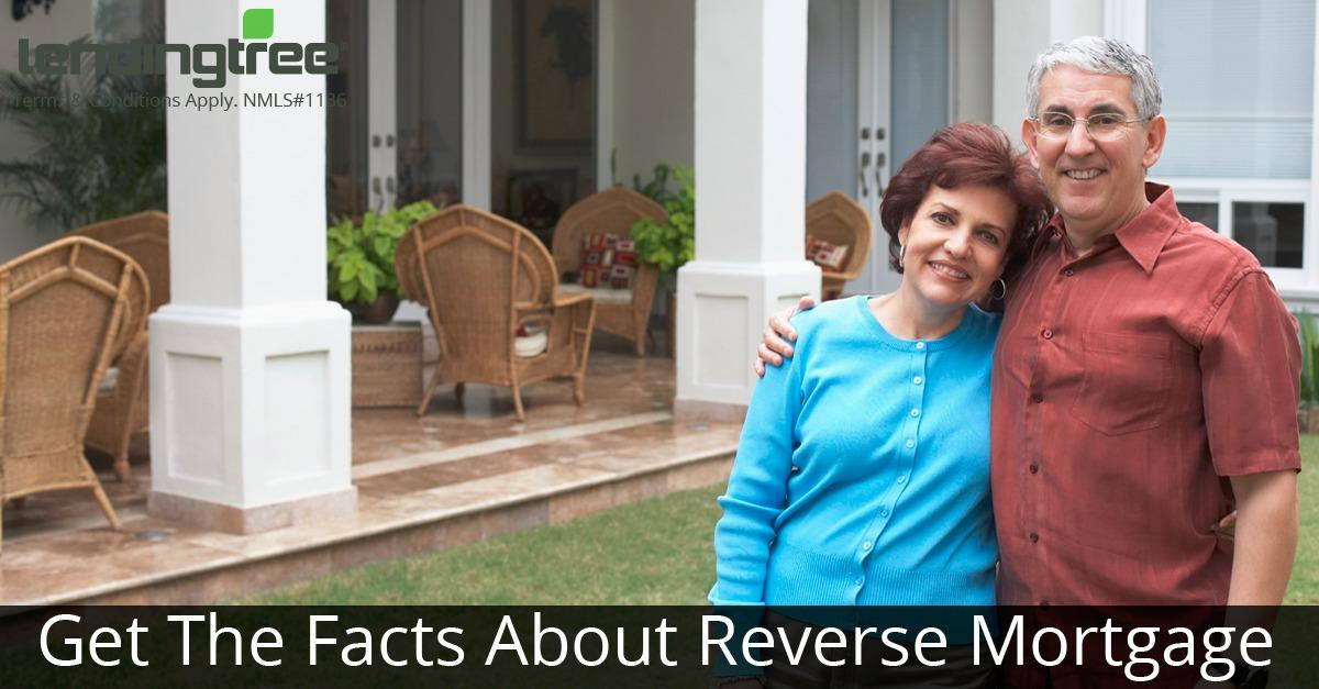 Speak With A Reverse Mortgage Lender Today