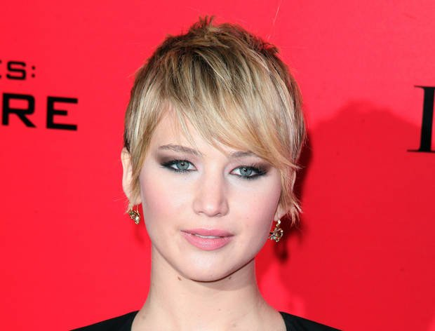 Jennifer Lawrence named Sexiest Woman of 2014