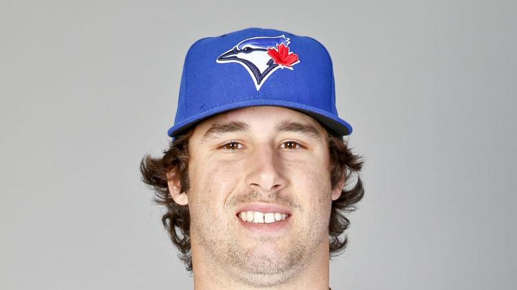 MLB: Toronto Blue Jays-Photo Day