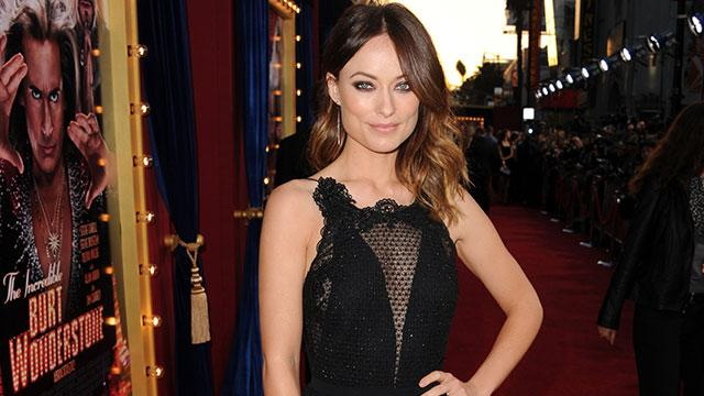 5 Things You Don't Know About Olivia Wilde