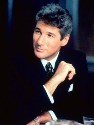 Richard Gere in Touchstone Pictures' Pretty Woman