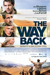 Poster di The Way Back