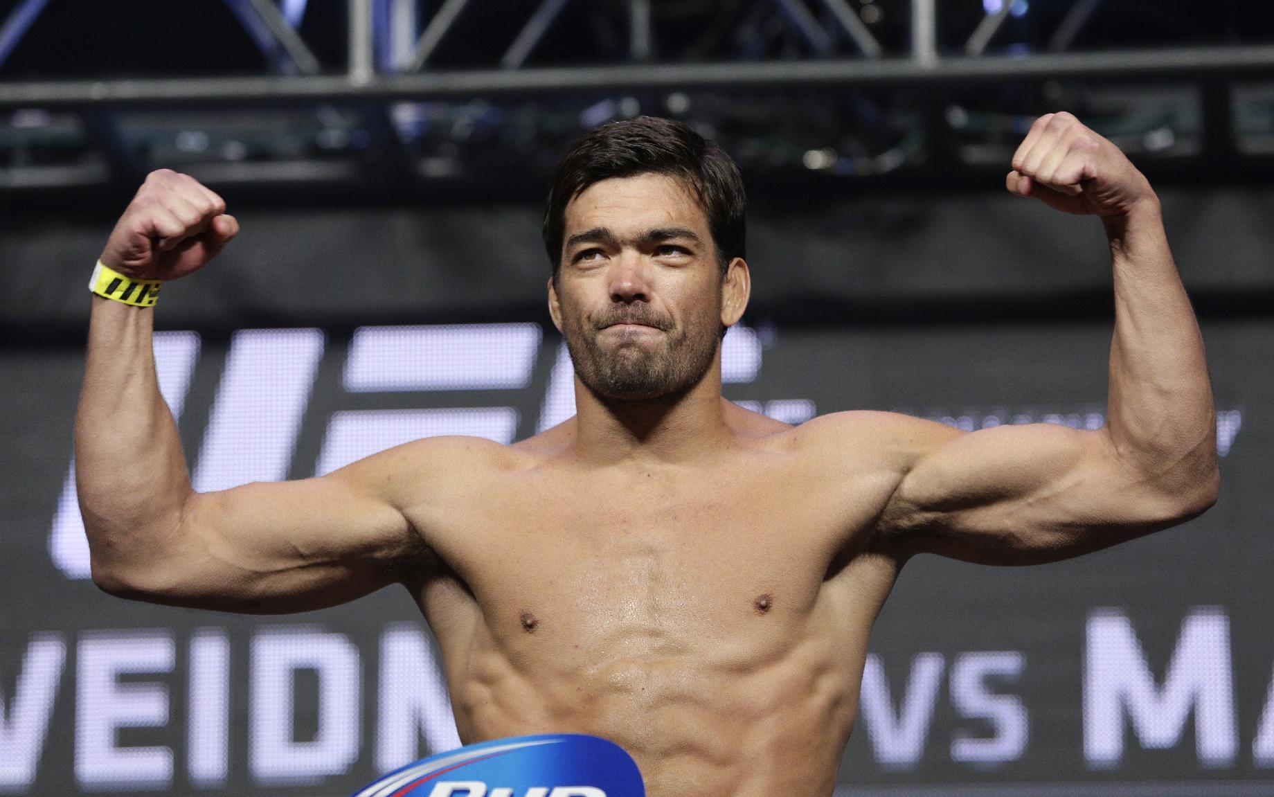 With title window closing, it's now or never for Lyoto Machida