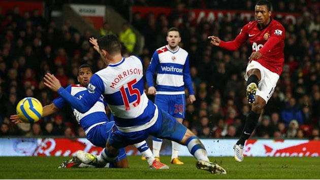 Premier League - Manchester United v Reading: LIVE