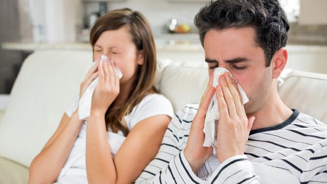 Flu Has Little to Do With Cold Weather